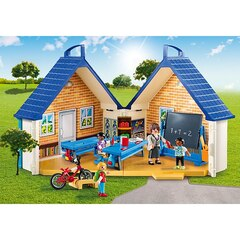 Playmobil City Life - Take Along School House