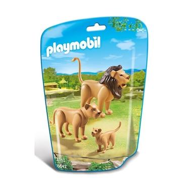 Playmobil Lion Family