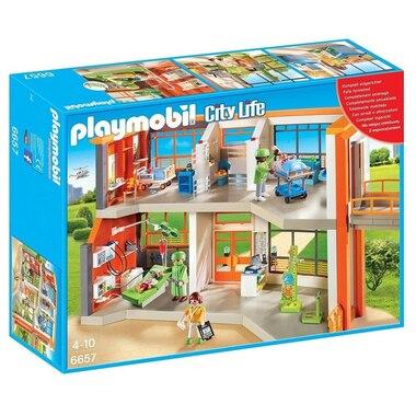 hpital pour enfants meubl