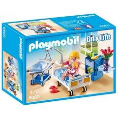 Playmobil - The Friendly Children's Hospital - Maternity Room