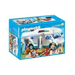 Playmobil - Summer Fun - Water Park - Summer Camper