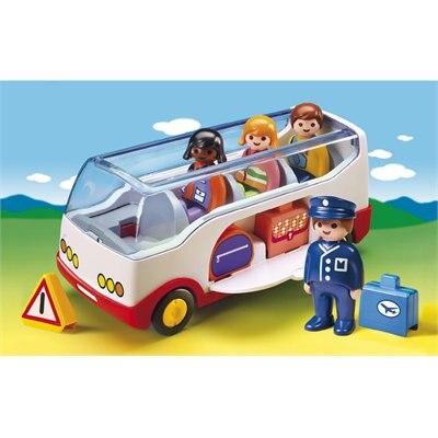Playmobil Coach