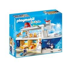 Playmobil Family Fun - Cruise Ship