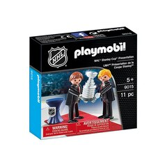 Playmobil NHL -  Stanley Cup Presentation