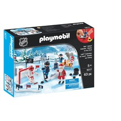 Playmobil NHL Advent Calendar 'Rivalry on the Pond'