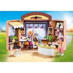 Coffee Shop Play Box