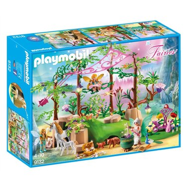 Playmobil® Magical Fairy Forest