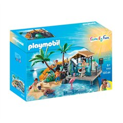 Playmobil Family fun - Island Juice bar