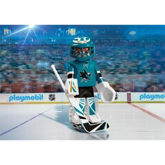 NHL SAN JOSE SHARKS® GOALIE