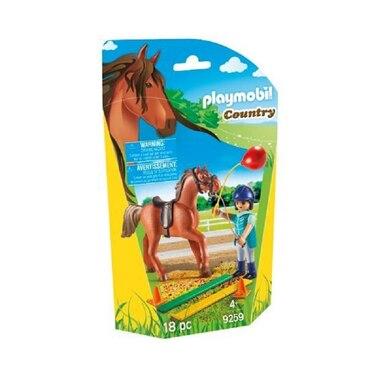 Playmobil Horse Therapist