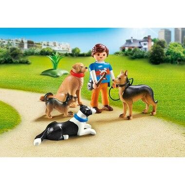 Playmobil® Dog Trainer