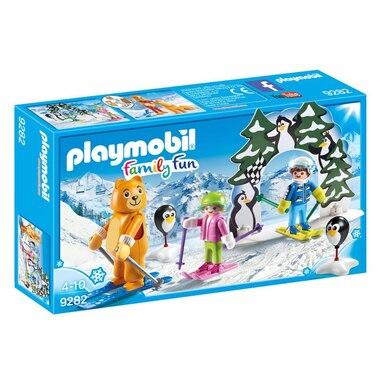 Playmobil® Ski Lesson