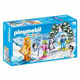 Playmobil® Ski Lesson