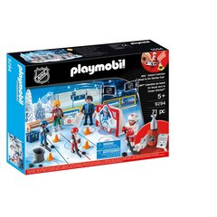 "Playmobil NHL Advent Calendar ""Road to the Cup"""