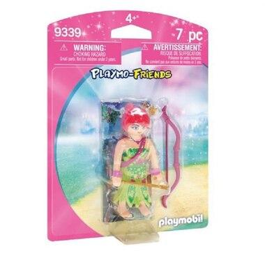Playmobil Forest Elf