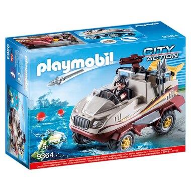 Playmobil® Amphibious Truck