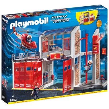 Playmobil® Fire Station