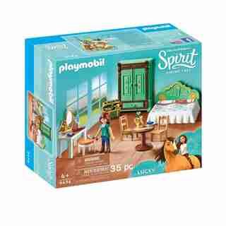 Playmobil® Spirit Lucky's Room