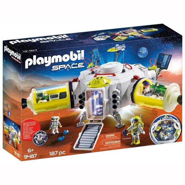 Playmobil® Mars Space Station