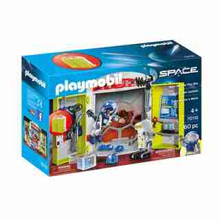 Playmobil® Space Lab Play Box