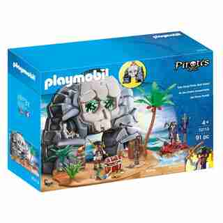 Playmobil® Take Along Mythical Pirates
