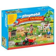 """Advent Calendar """"Farm"""""""