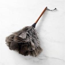 Redecker Ostrich Feather Duster