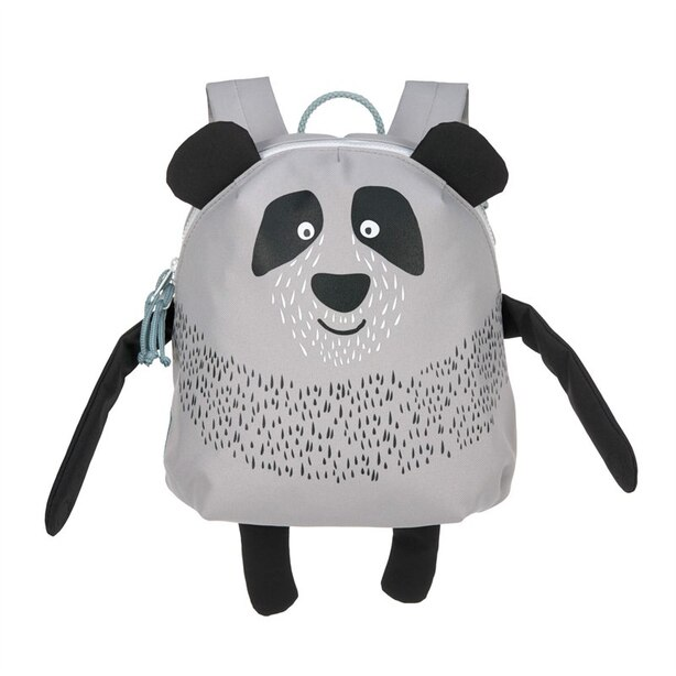 Lassig Children Backpack Panda Pau, About Friends