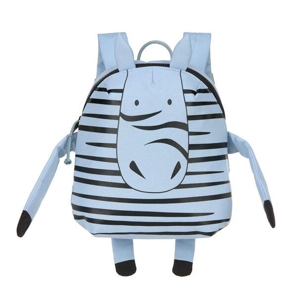 Lassig Children Backpack Kaya Zebra, About Friends