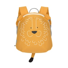 Lassig Children Tiny Backpack Lion, About Friends