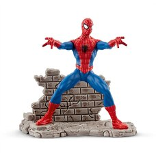 Hand-Painted Figure Spider-Man