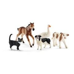 Schleich Assorted Farm World Animals