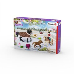 Horse Club Advent Calendar