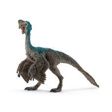 Hand-Painted Figure Oviraptor