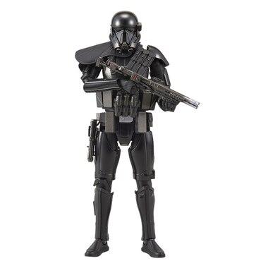 Death Trooper Star Wars Action Figure