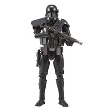 Death Trooper Star Wars Action Figure