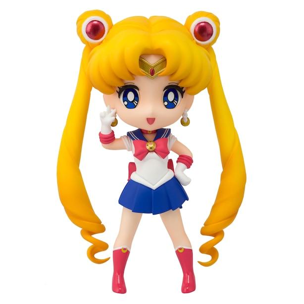 Bandai Figuarts Mini Sailor Moon - Sailor Moon