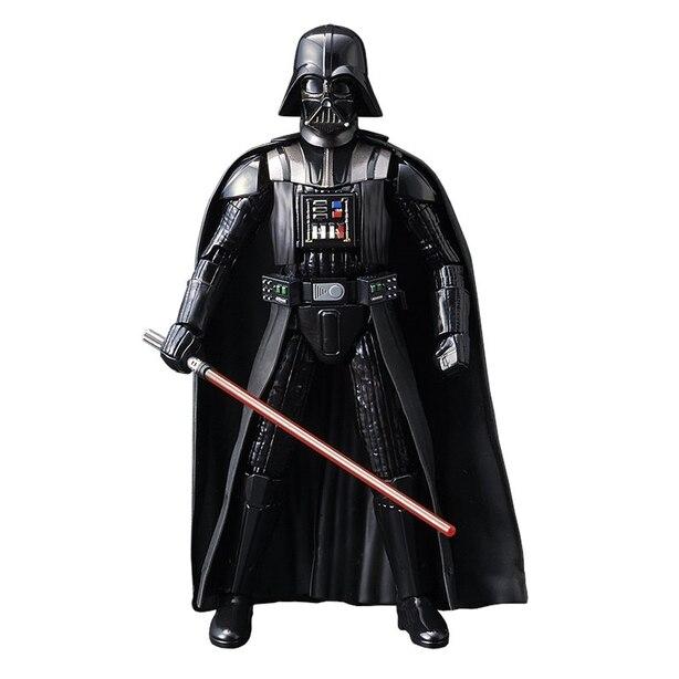 Darth Vader Return of the Jedi Versoin Star Wars Action Figure