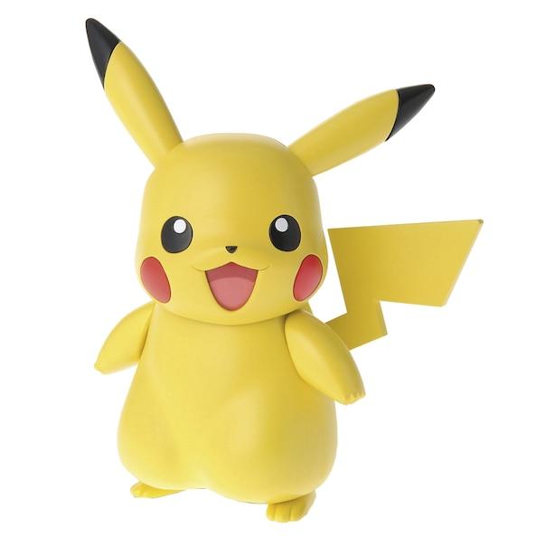 Bandai Pokemon Model Kit - Pikachu