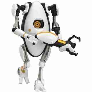 Portal 2: P-Body - Nendoroid Figure