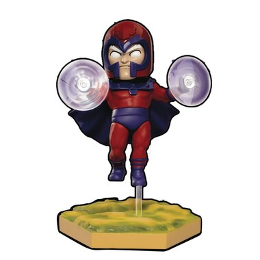 Marvel: X-Men - Magneto - Action Figure