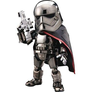Star Wars: The Last Jedi - Captain Phasma - Action Figure