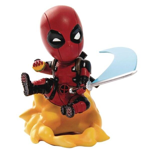 Marvel: Deadpool - Ambush - Mini-Figure
