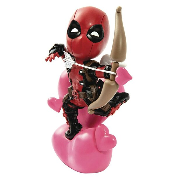 Marvel: Deadpool - Cupid - Mini-Figure