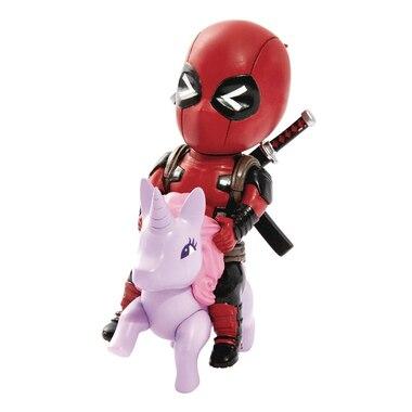Marvel: Deadpool - Pony - Mini-Figure