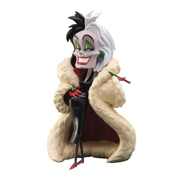 Disney: Villains - Cruella - Action Figure