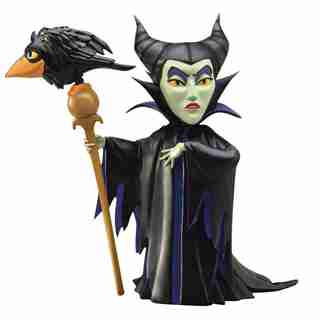 Disney: Villains - Maleficent - Action Figure