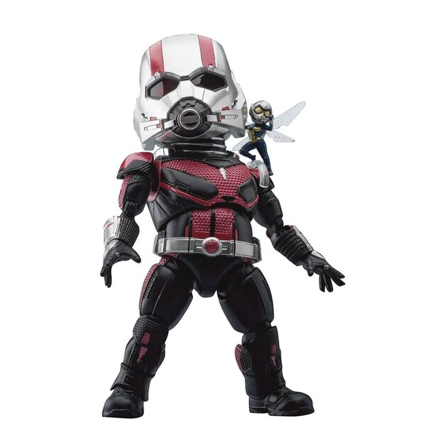 Marvel: Ant-Man & The Wasp - Ant-Man - Action Figure