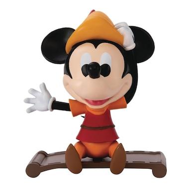 Disney: Mickey Mouse 90th Anniversary - Robin Hood Mickey - Action Figure