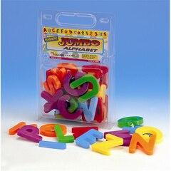Jumbo Magnetic Letters (Upper-Case)